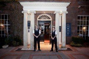 Door Supervisors