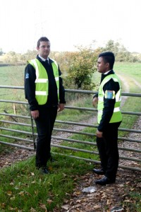 Rural Crime Security
